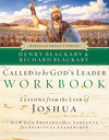 Called to Be God's Leader Workbook