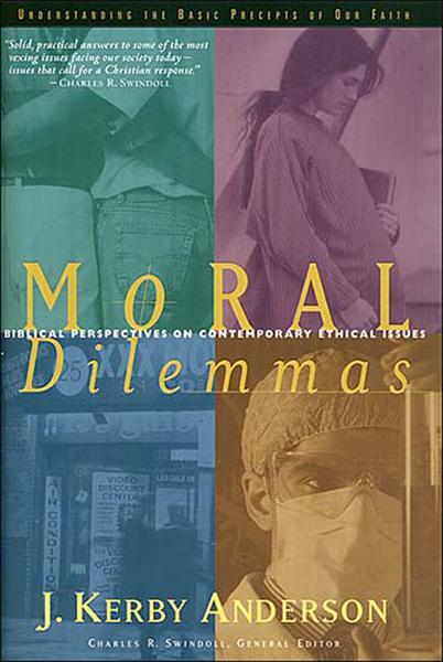 Moral Dilemmas
