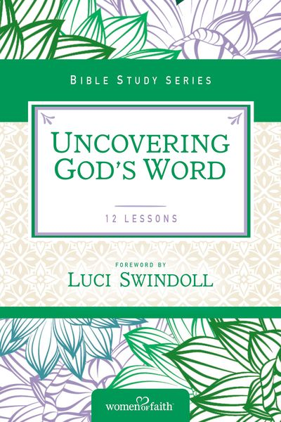 Uncovering God's Word
