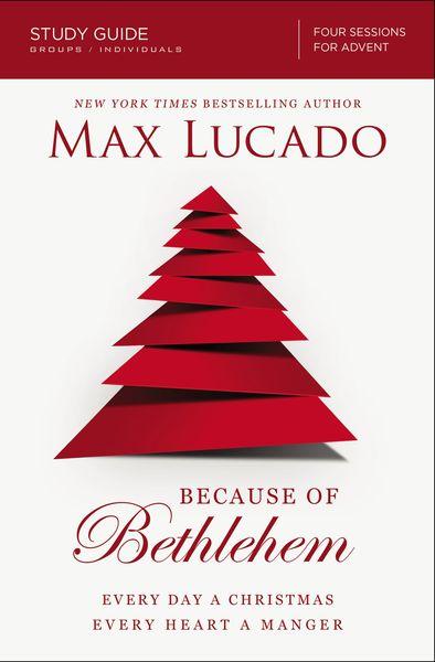 Max lucado study