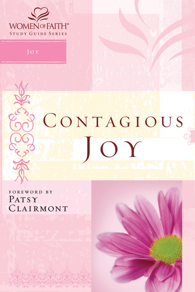 Contagious Joy
