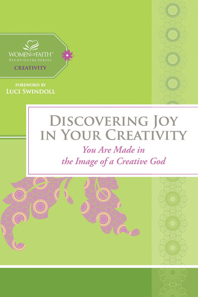 Discovering Joy in Your Creativity