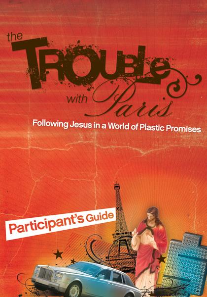 Trouble with Paris Participant's Guide