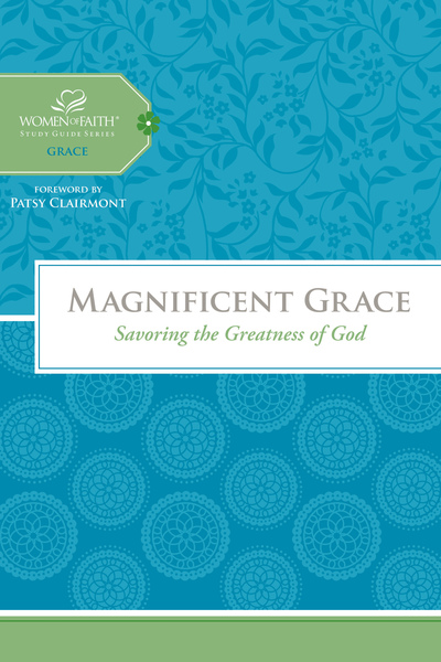 Magnificent Grace