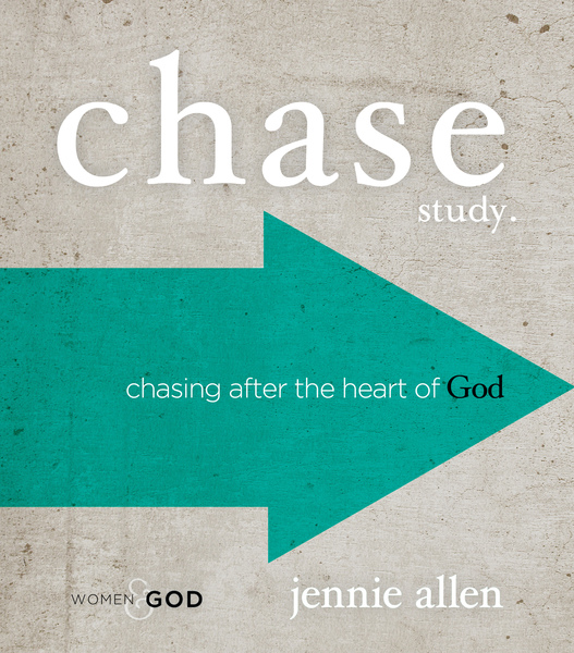 Chase Study Guide