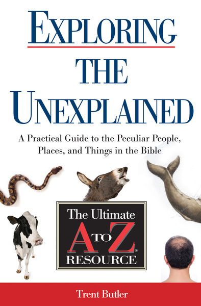 Exploring the Unexplained