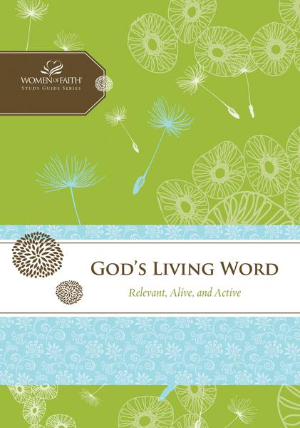 God's Living Word