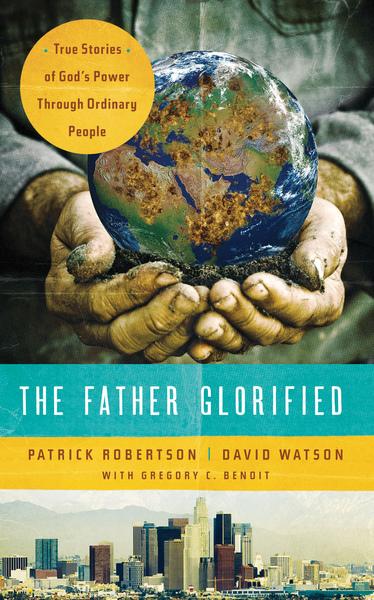 Father Glorified