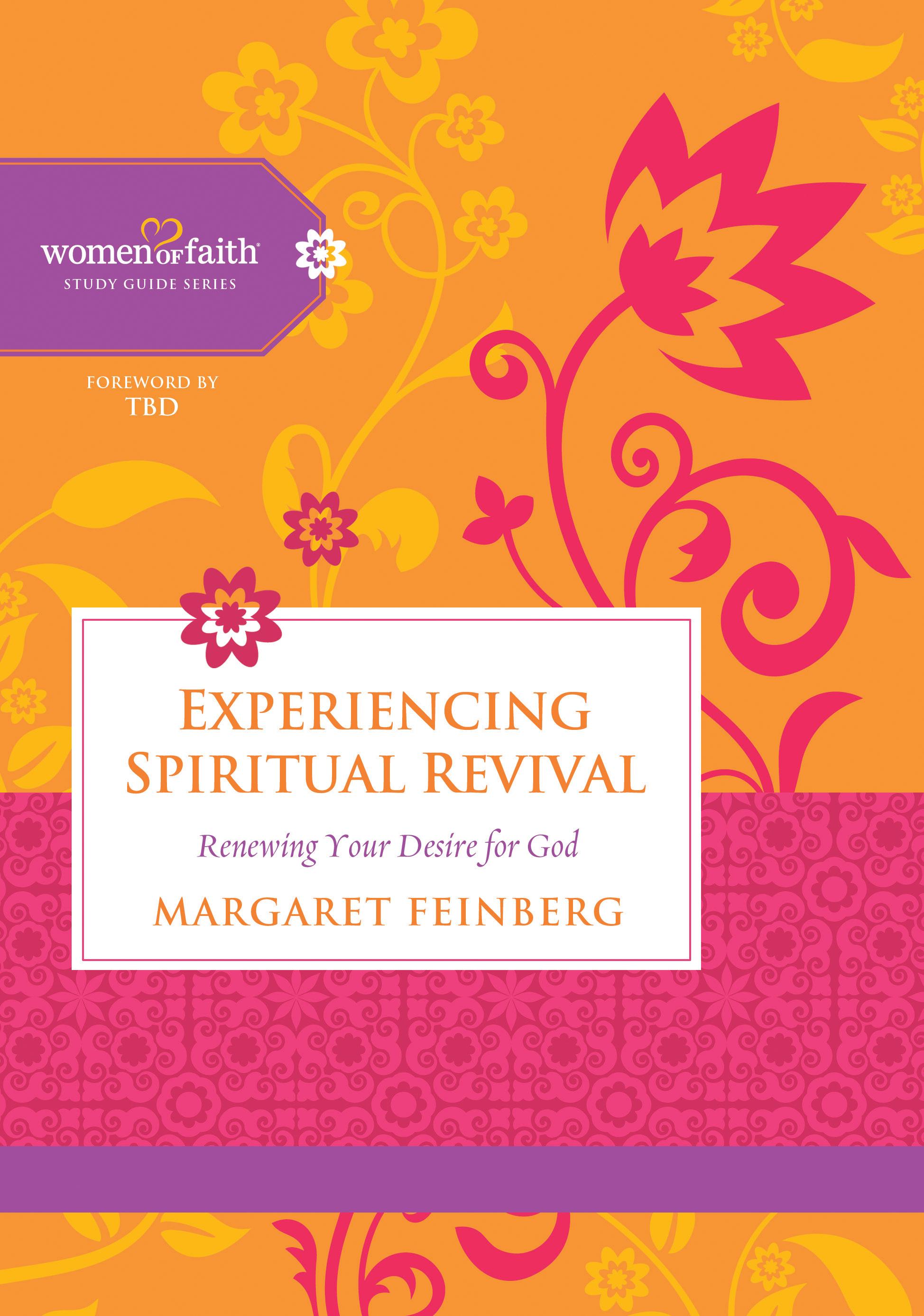 Experiencing Spiritual Revival