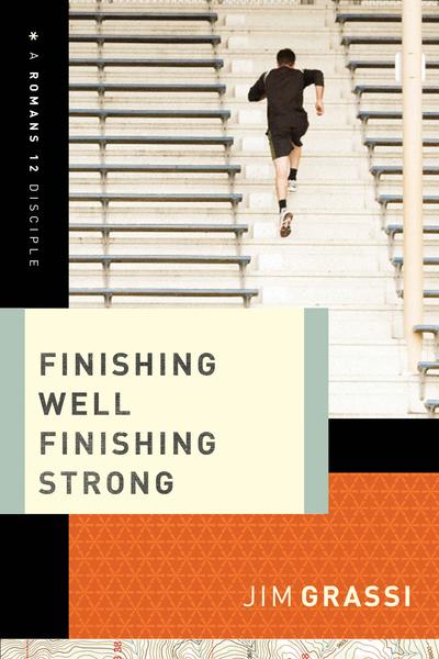 Finishing Well, Finishing Strong