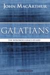 MacArthur Bible Studies: Galatians