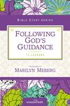 Following God's Guidance