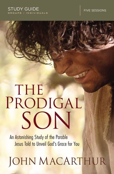 Prodigal Son Study Guide