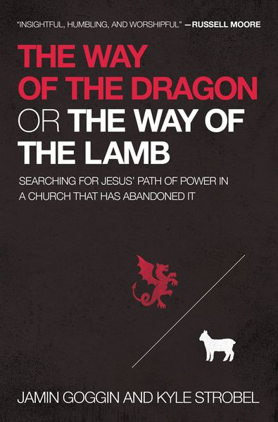 Way of the Dragon or the Way of the Lamb