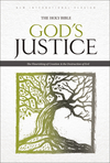 God's Justice Study Bible Notes