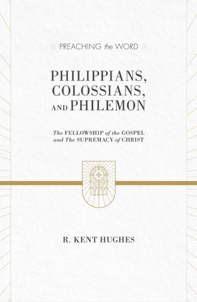 Philippians, Colossians, and Philemon (PTW)