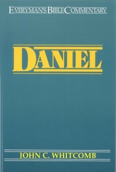Daniel: Everyman's Bible Commentary (EvBC)