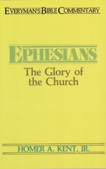 Ephesians: Everyman's Bible Commentary (EvBC)