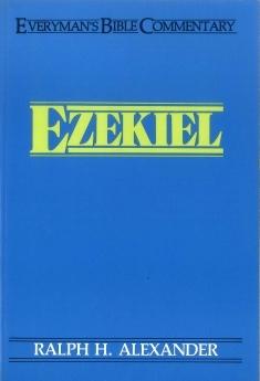 Ezekiel: Everyman's Bible Commentary (EvBC)