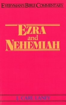 Ezra & Nehemiah: Everyman's Bible Commentary (EvBC)