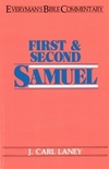 First & Second Samuel: Everyman's Bible Commentary (EvBC)