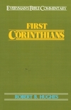 First Corinthians: Everyman's Bible Commentary (EvBC)