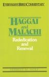 Haggai & Malachi: Everyman's Bible Commentary (EvBC)