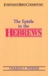 Hebrews: Everyman's Bible Commentary (EvBC)