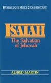 Isaiah: Everyman's Bible Commentary (EvBC)