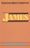 James: Everyman's Bible Commentary (EvBC)