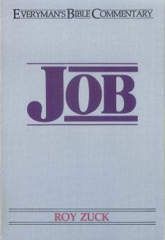 Job: Everyman's Bible Commentary (EvBC)