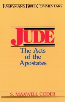 Jude: Everyman's Bible Commentary (EvBC)