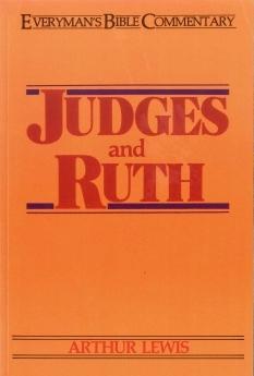 Judges & Ruth: Everyman's Bible Commentary (EvBC)