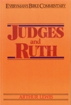 Judges & Ruth: Everyman's Bible Commentary (EvBC)