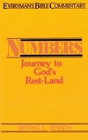 Numbers: Everyman's Bible Commentary (EvBC)