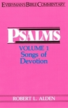 Psalms Volume 1: Everyman's Bible Commentary (EvBC)
