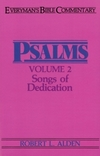 Psalms Volume 2: Everyman's Bible Commentary (EvBC)