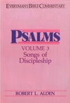 Psalms Volume 3: Everyman's Bible Commentary (EvBC)