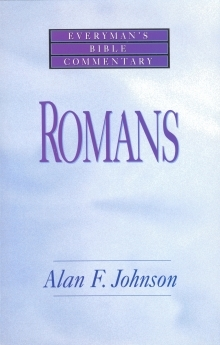 Romans: Everyman's Bible Commentary (EvBC)