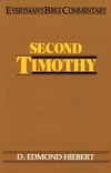 Second Timothy: Everyman's Bible Commentary (EvBC)