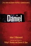 Daniel (The John Walvoord Prophecy Commentaries)