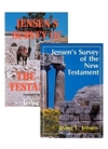 Jensen Survey-2 Volume Set -Old and New Testaments