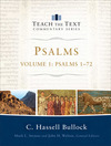 Psalms 1-72: Teach the Text Commentary Series