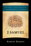 Brazos Theological Commentary: 2 Samuel (BTC)