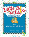 Little Boys Bible Storybook for Mothers and Sons