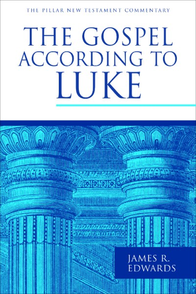 Pillar New Testament Commentary (PNTC): The Gospel according to LukeThe Gospel according to Luke