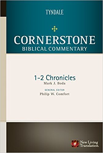1-2 Chronicles: Cornerstone Biblical Commentary