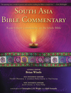 South Asia Bible Commentary