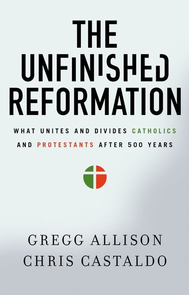 Unfinished Reformation