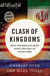 Clash of Kingdoms